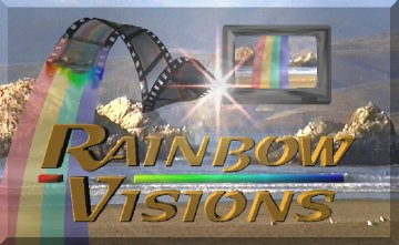 Welcome to RainbowVisions!